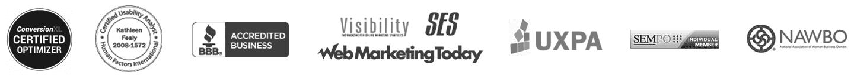 KF Multimedia Credentials and Affiliations